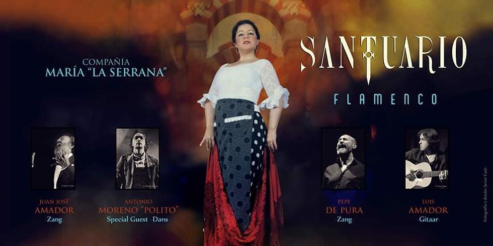 - GECANCELD !! - Compania Maria La Serrana