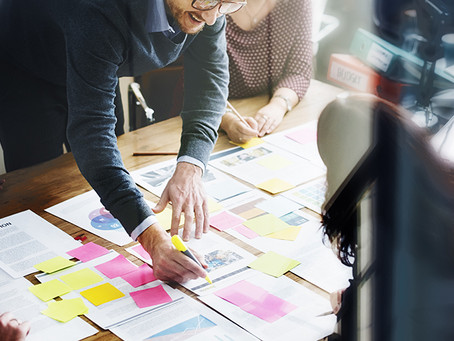 10 Strategic Planning Actions for your Business