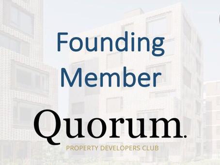 Apogee & Quorum