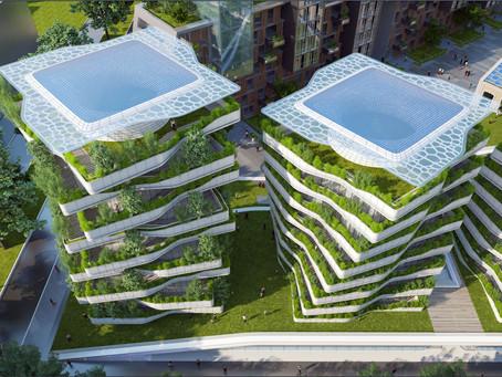 Sustainable Construction - Thinking economically and ecologically!
