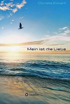 Cover Mein ist die Liebe.jpg