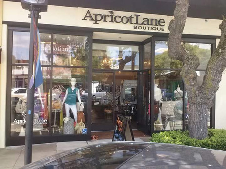 Apricot Lane Las Altos, CA