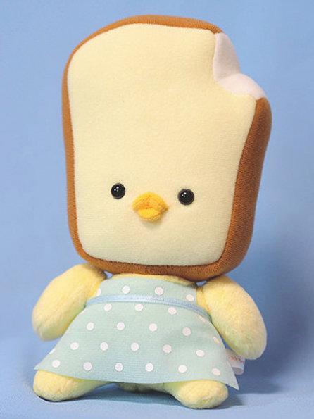 Toast-chan