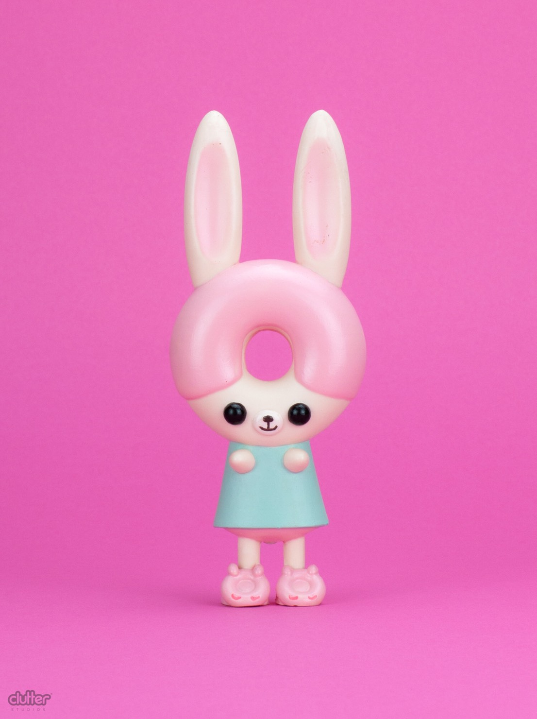 Donut Bunny