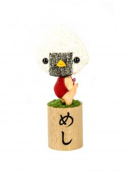 Rice Ball Yokai