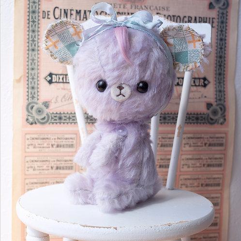 Violet Bear  (Maegami Chan)