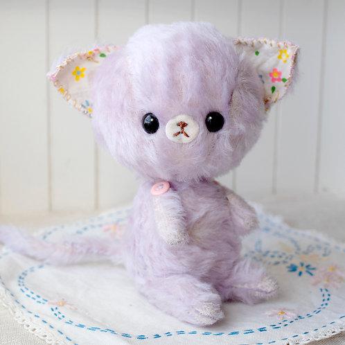 Violet Kitty