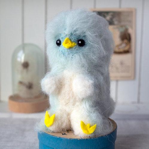 Fluffy Penguin