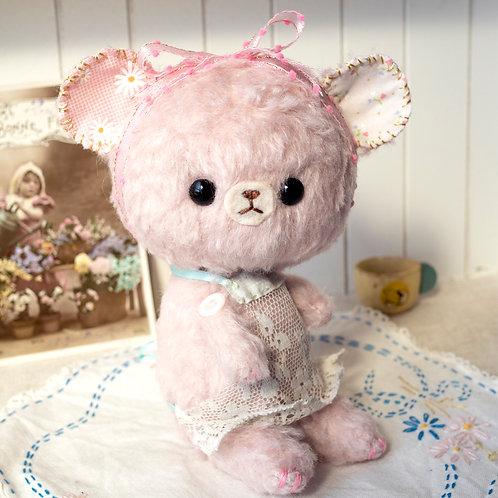 Sweet Pink Bear