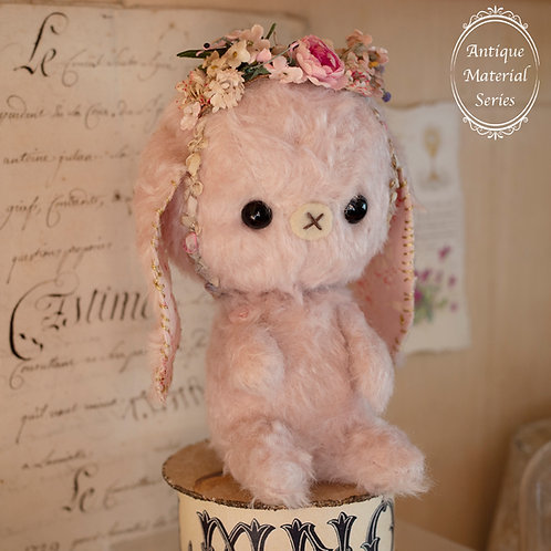 Flower Crown Lop-eared (Antique Material Series)