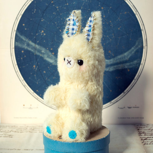 Alpaca Rabbit