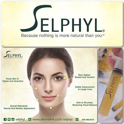Selphyl PRP-PRFM