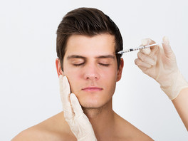 Men Are Getting Botox Now More Than Ever. These Plastic Surgeons Explain Why.