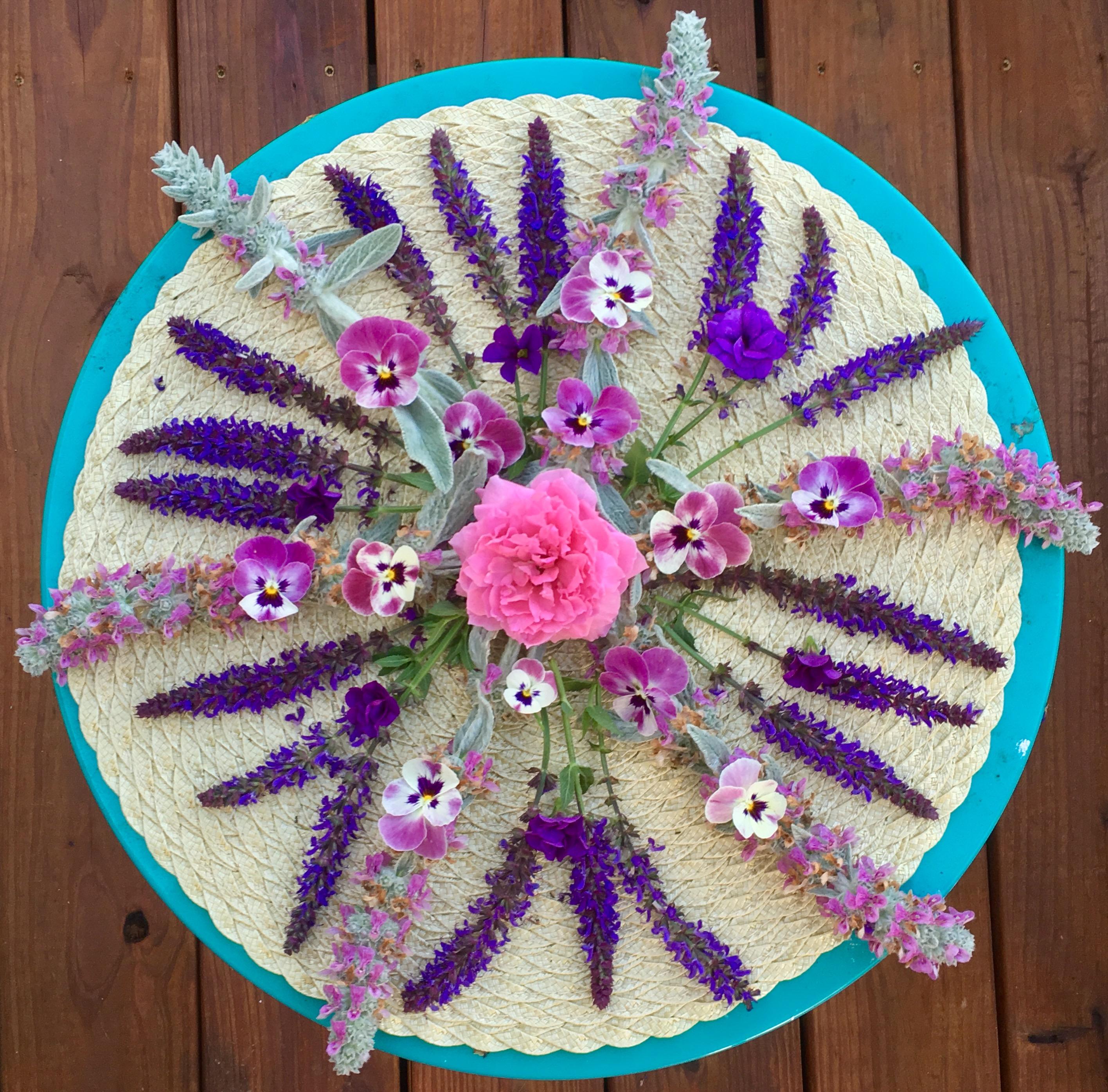 FloralMandala