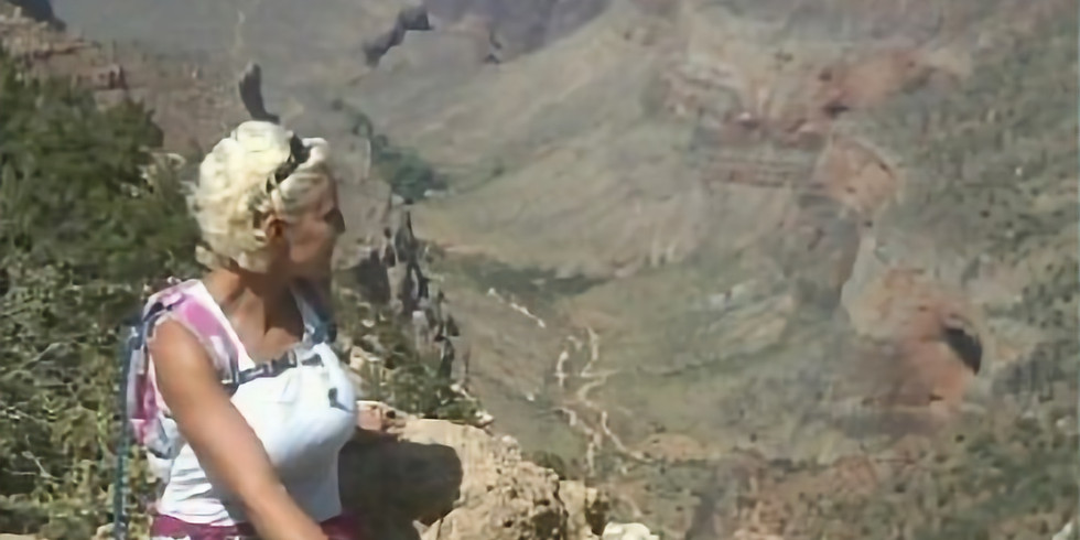 Packing in the Grand Canyon