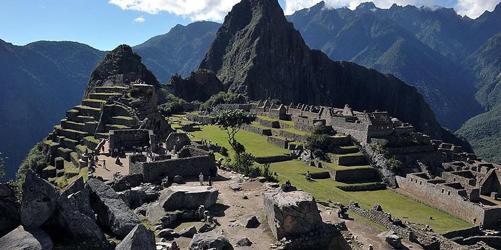Peru Hiking & Adventure in Machu Picchu