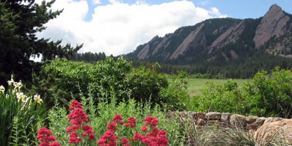 Colorado Weekend Getaway