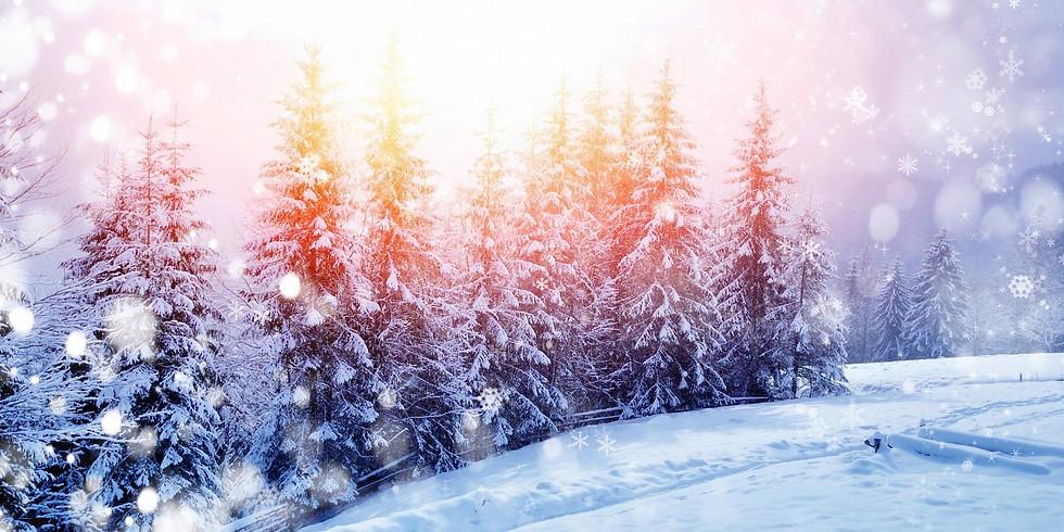 Spark Your Spirit Ski Retreat