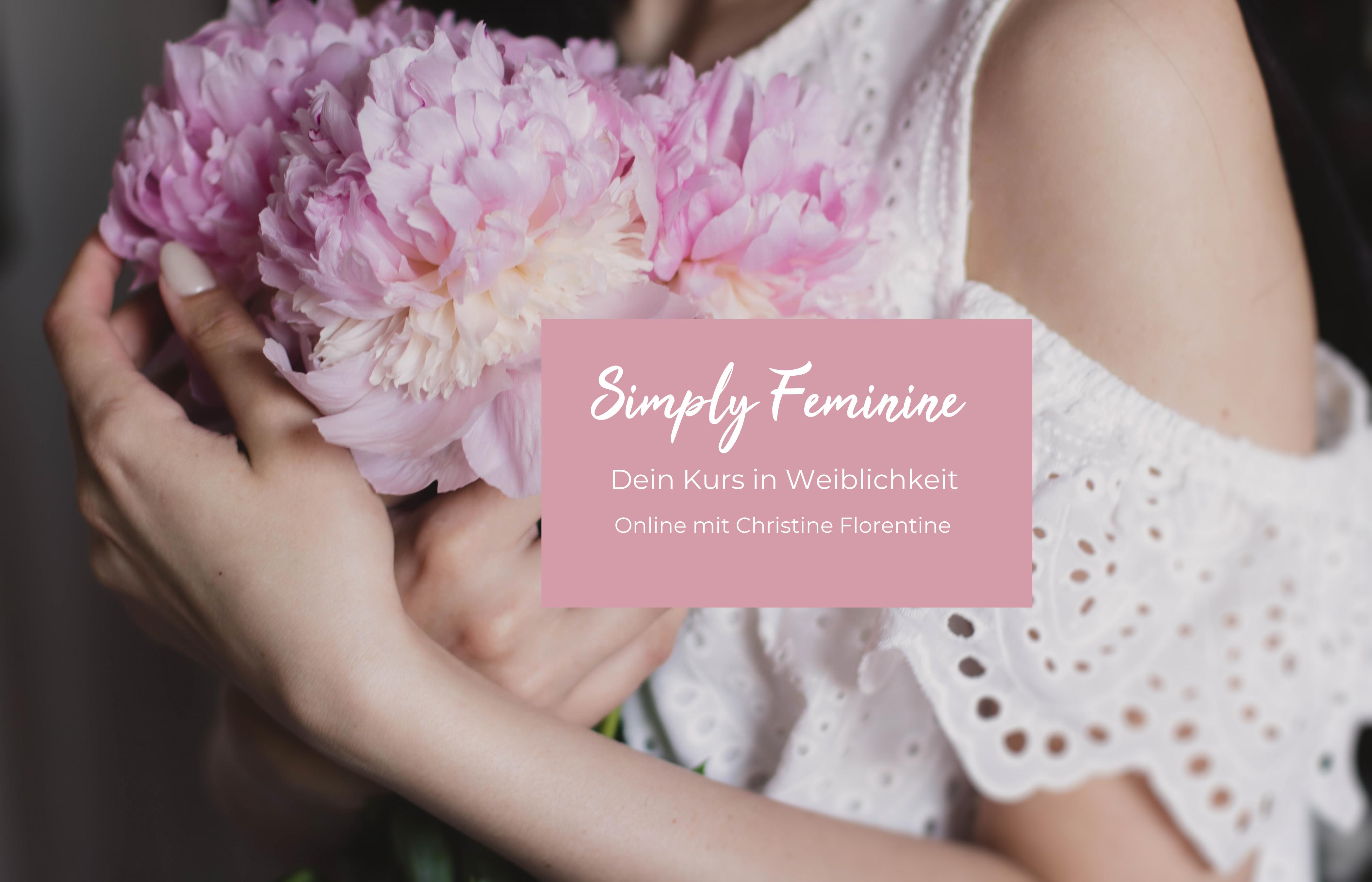 Simply Feminine (Online)