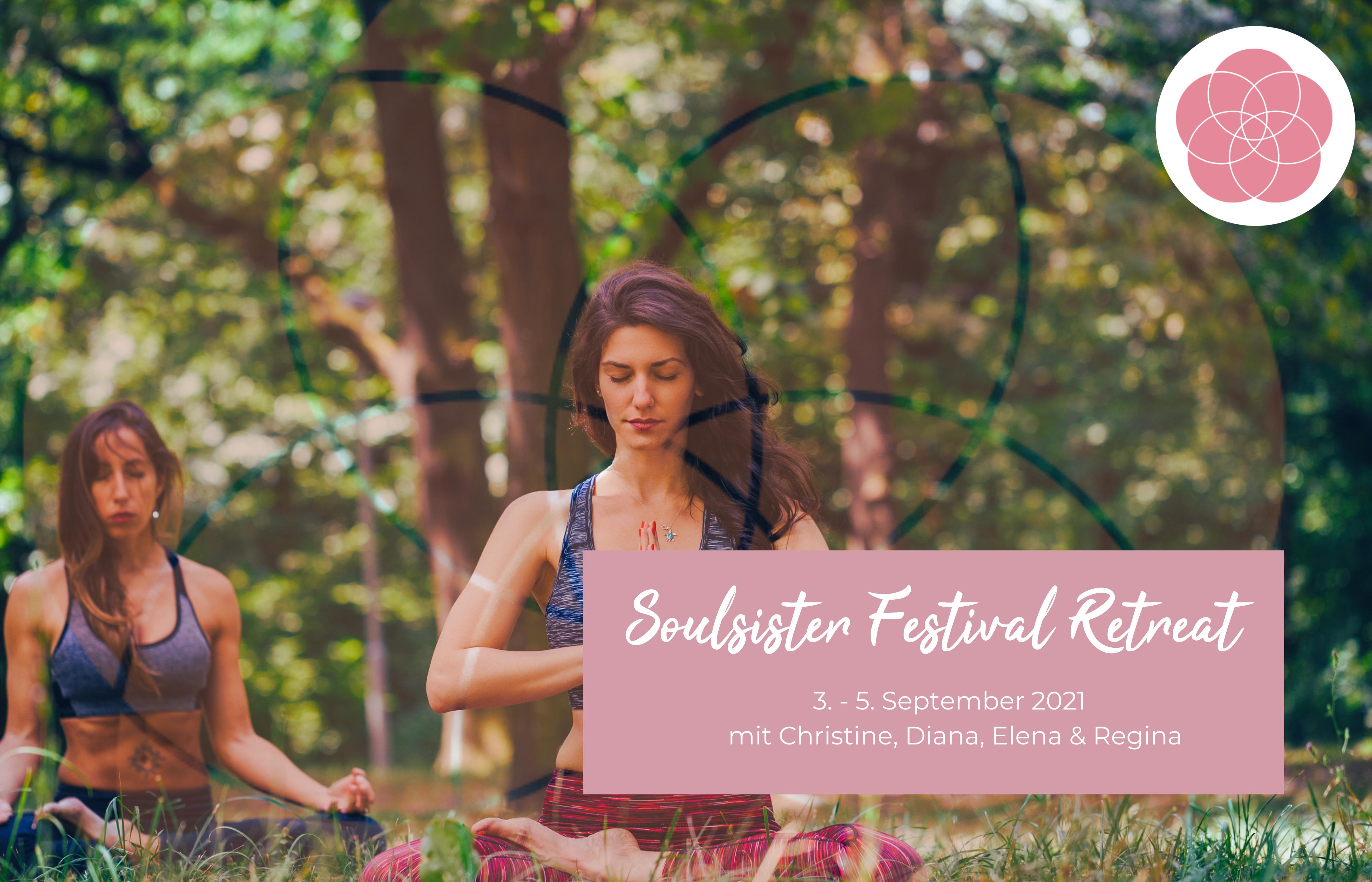 Soulsister Festival Retreat <3