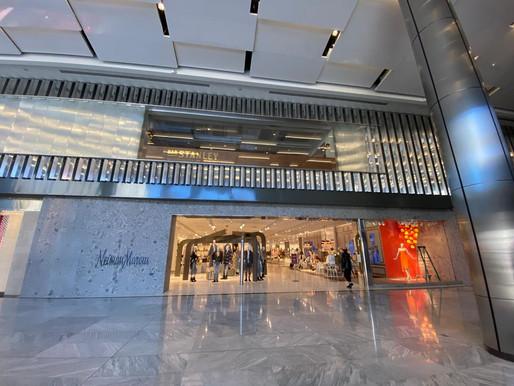 Curadoria NY: Visitamos a Neiman Marcus no Hudson Yards