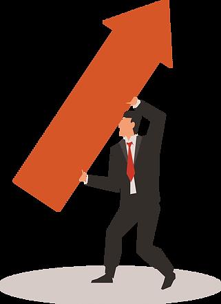 man-lifting-up-arrow-vectorportal [Conve