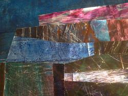 Detail of Plastic Series #2