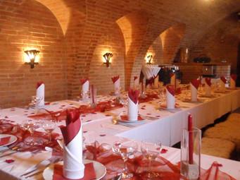 vinárna Albor