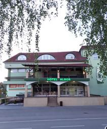 hotel Albor