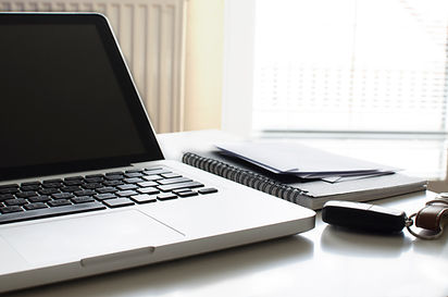 Laptop and Notebook