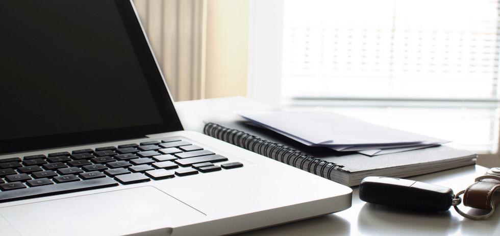 Laptop e Notebook