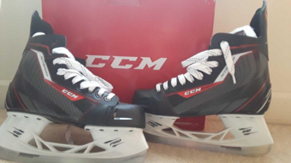 CCM Jetspeed Youth Hockey Skates