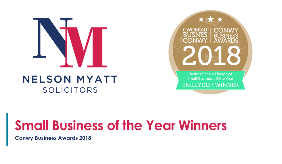 Small Business of the year