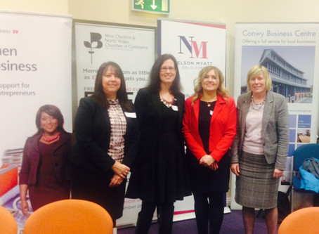 North Wales Womens Network