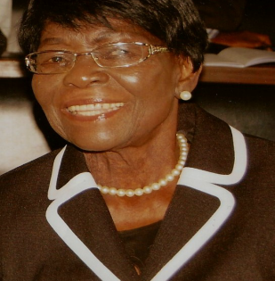 Nigeria Attorney at law Pheobe Ajayi-Obe