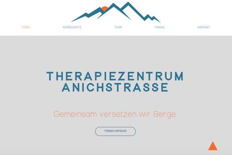 Therapiezentrum Anichstraße
