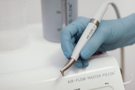 Air-Flow