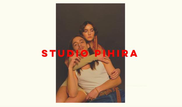 STUDIO PIHIRA