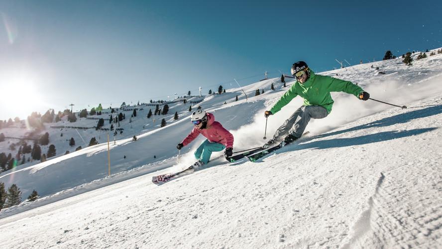 Skifahren Hochzillertal-Kaltenbach