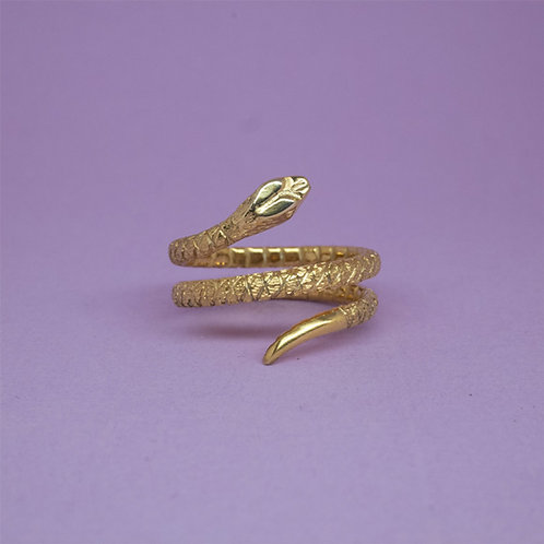 Viper Ring