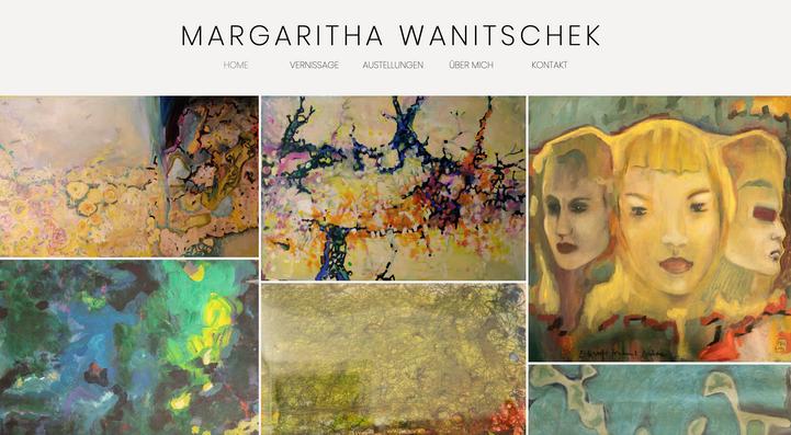 MARGARITHA WANITSCHEK