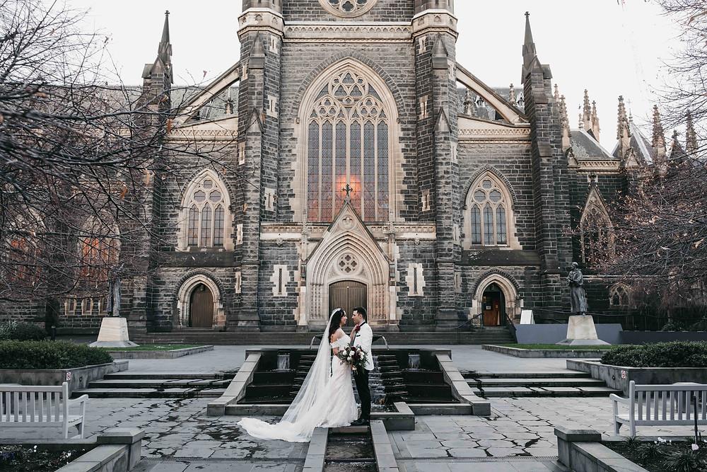 the best Melbourne wedding honeymoon destinations