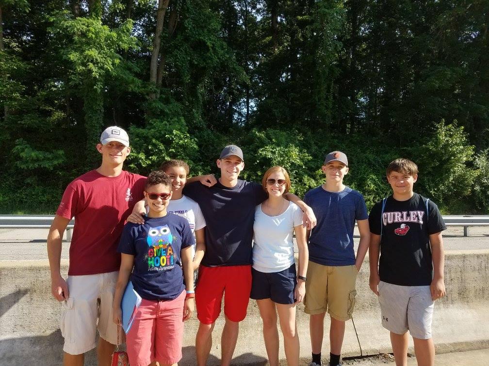 Appalachia Workcamp delegation 2016.jpg