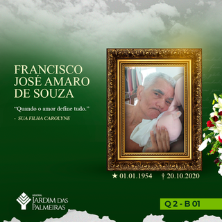 Francisco José Amaro de Souza