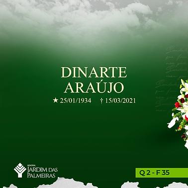 Dinarte Araújo