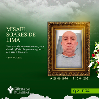 Misael Soares de Lima