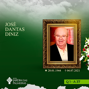 José Dantas Diniz