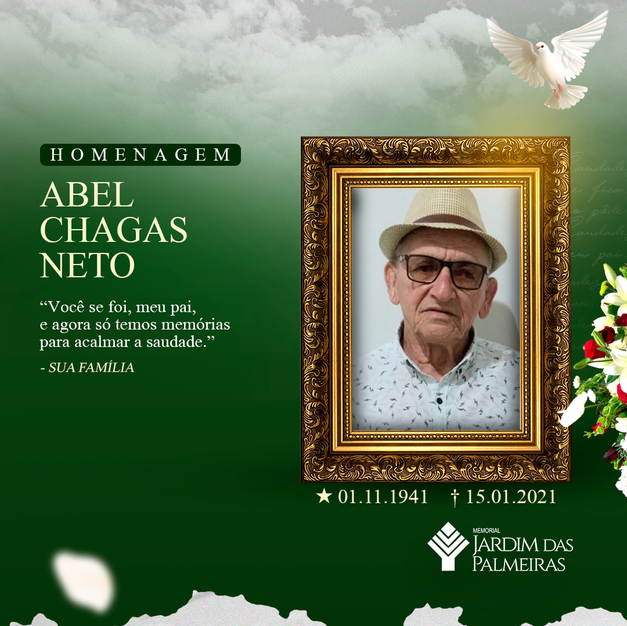 Abel Chagas Neto