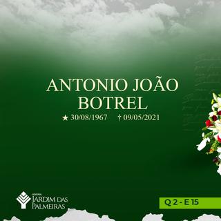 Antonio João Botrel