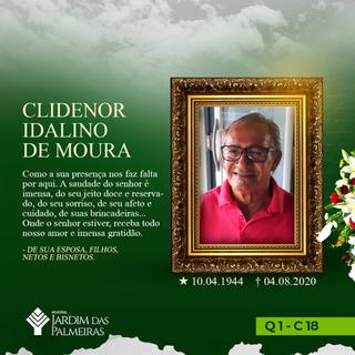 Clidenor Idalino de Moura